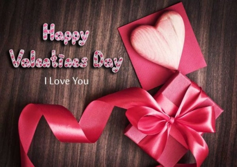 Happy Valentine's Day SMS For Boyfriend