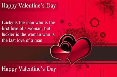 Happy Valentine's Day Shayari