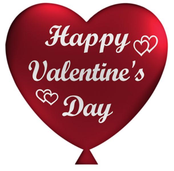 Happy Valentine's Day arts Decorations