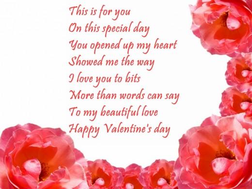 Funny Valentine's Day Poems