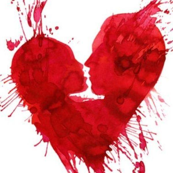 Romantic Valentine's Day Images