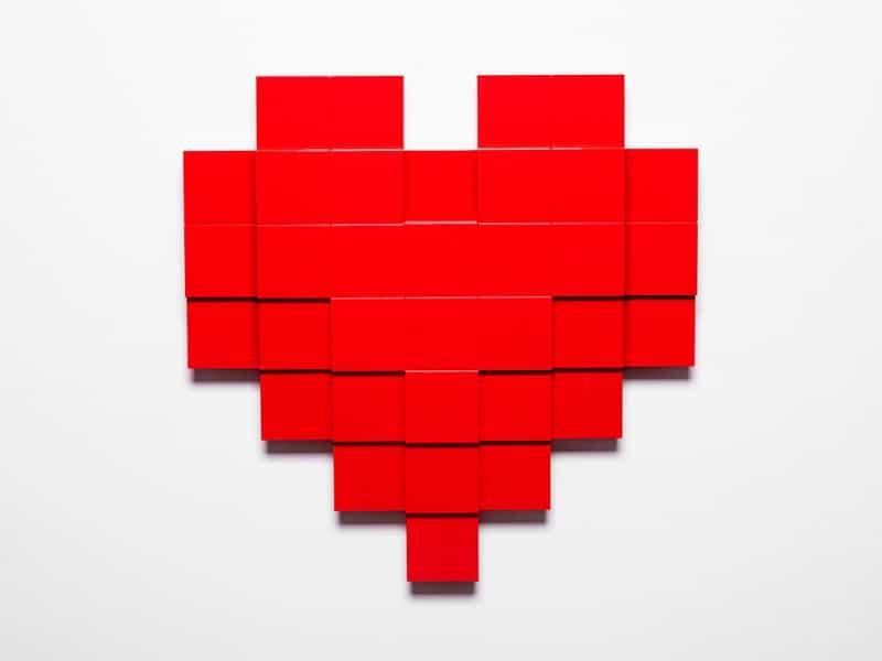 Valentine's Day 2018 Arts