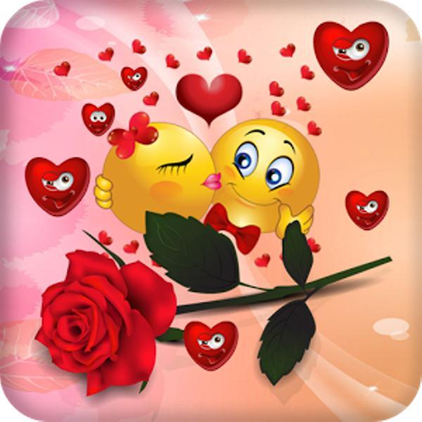 Valentine's Day 2018 Emoji