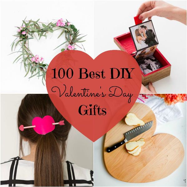 Valentine's Day 2018 Gifts