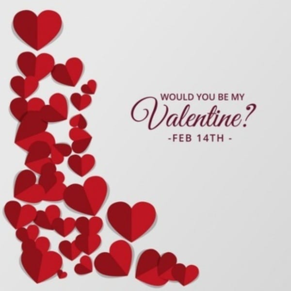 Valentine's Day 2018 Images