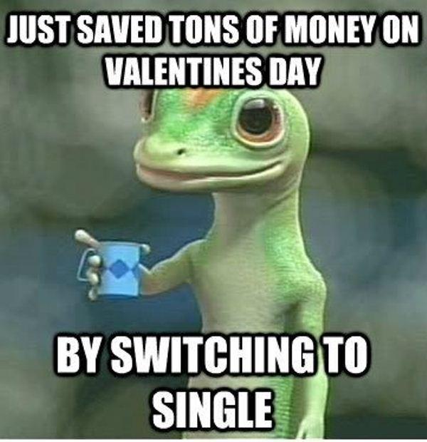Valentine's Day 2018 Memes