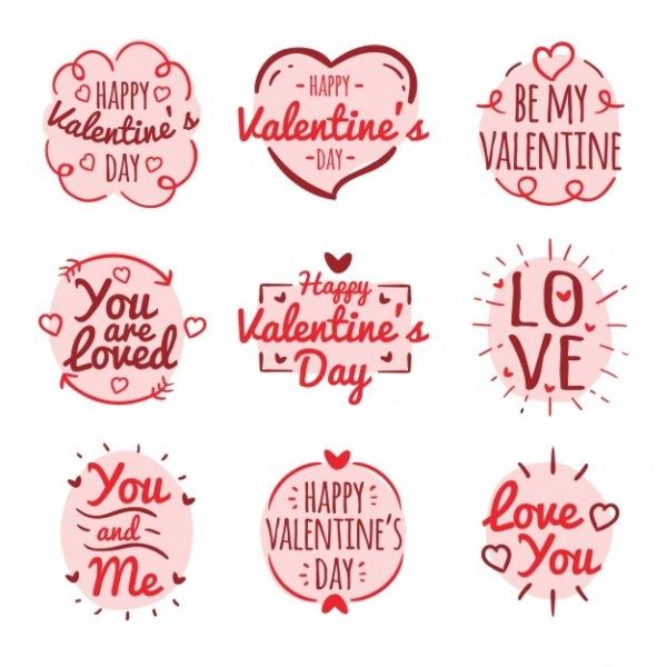 Valentine's Day Arts Ideas