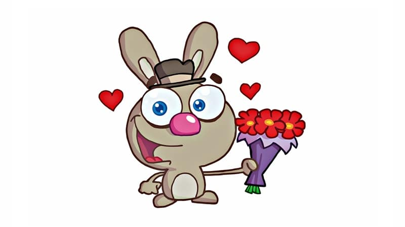 Valentine's Day Cartoons Pictures
