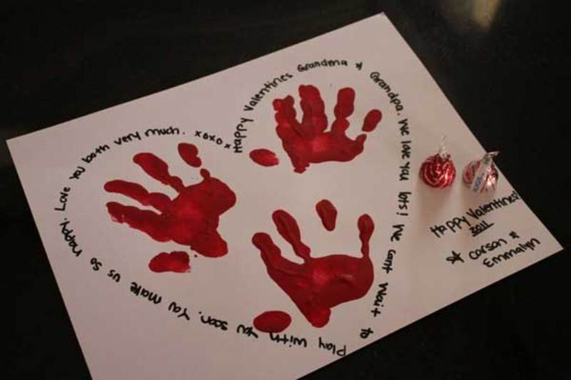 Valentine's Day Crafts For Senior Citizens