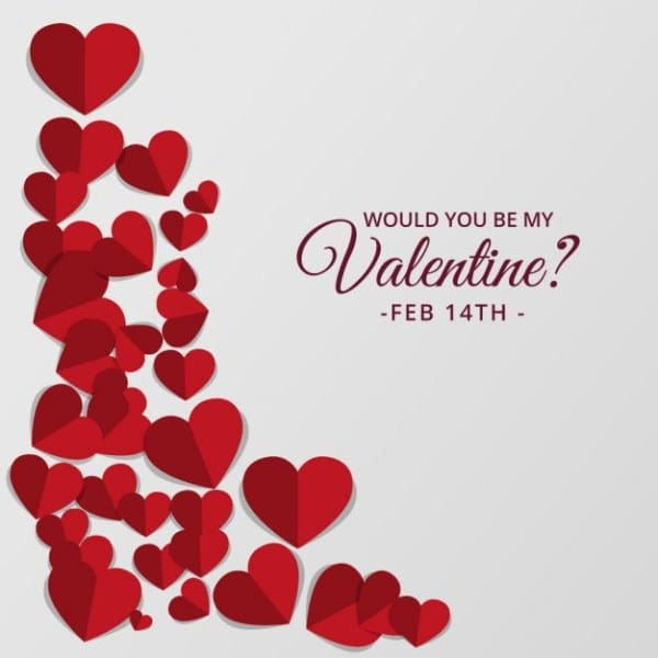 Valentine's Day Cute Pictures