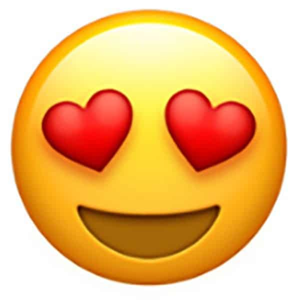 Valentine's Day Emoji 2018