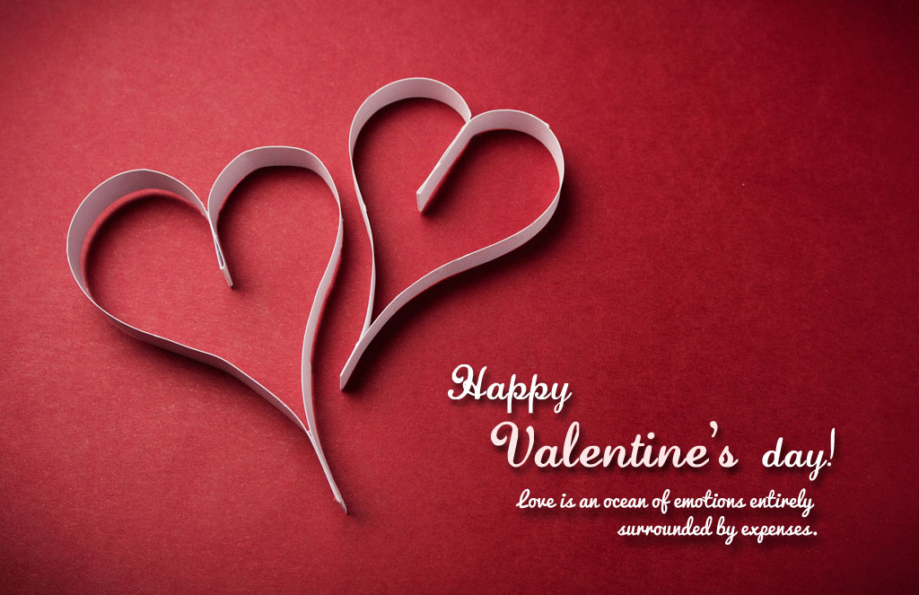 Valentine's Day Funny Sayings