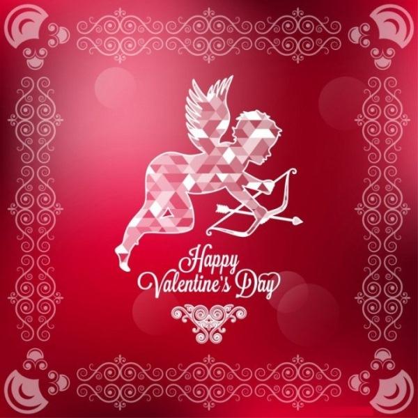 Valentine's Day Greetings 2018