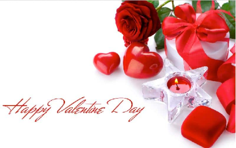 Valentine's Day Greetings Messages
