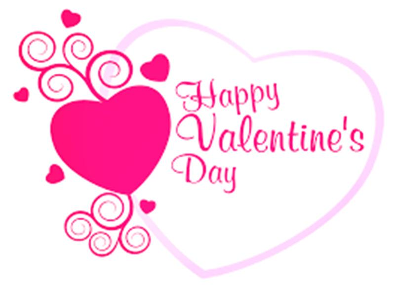 Valentine's Day Heart Love Arts