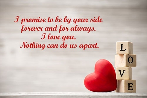 Valentine's Day Heart Touching Sayings