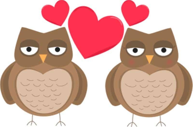Valentine's Day Love Arts