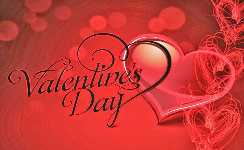 Valentine's Day Pics For Facebook Cover Page