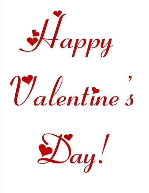 Valentine's Day Quotes Tumblr