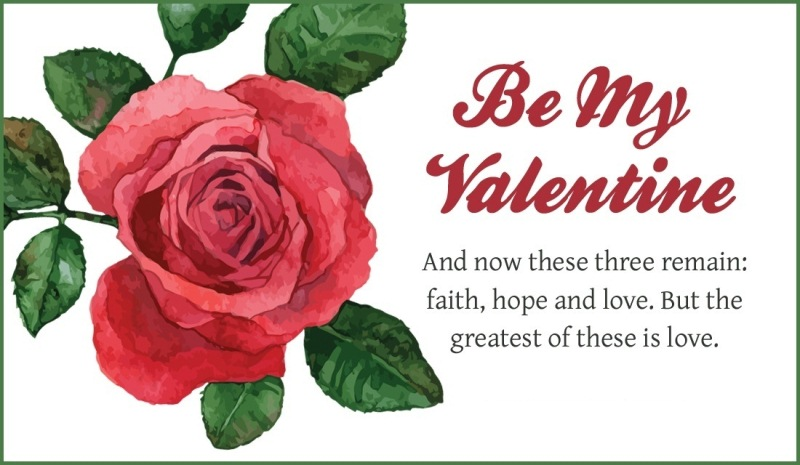 Valentine's Day Special Greetings