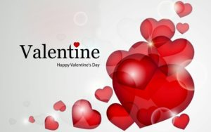 Valentine's Day Wallpapers For Computer