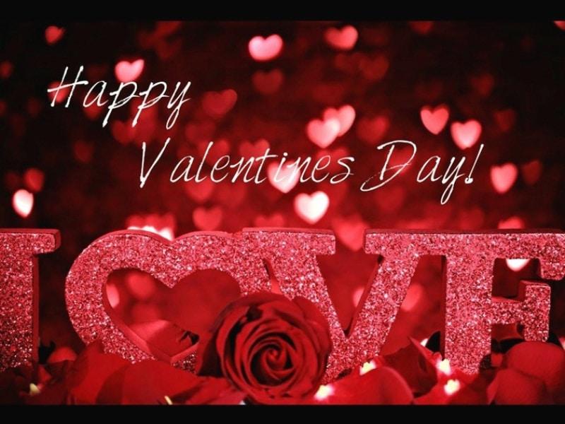 Valentine's Day Whatsapp Messages