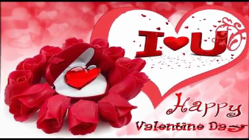 Valentine's Day Wishes 2018