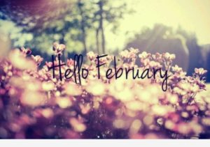 Welcome February Quotes Printable