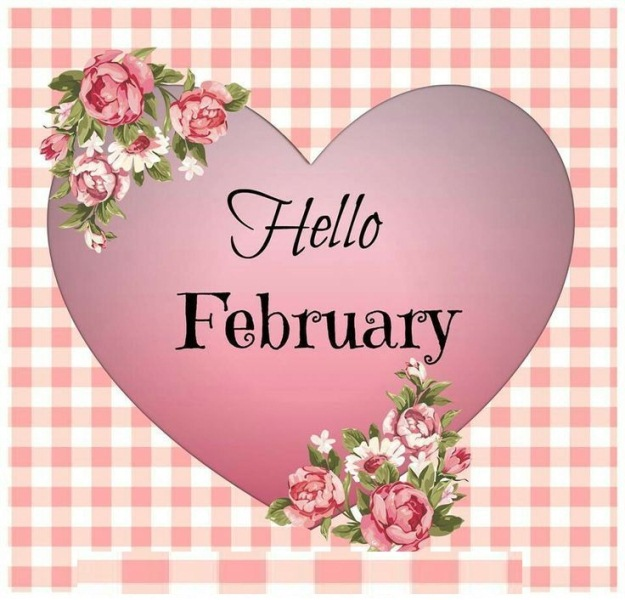 Welcome February Quotes