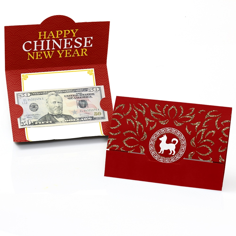 Chinese Card