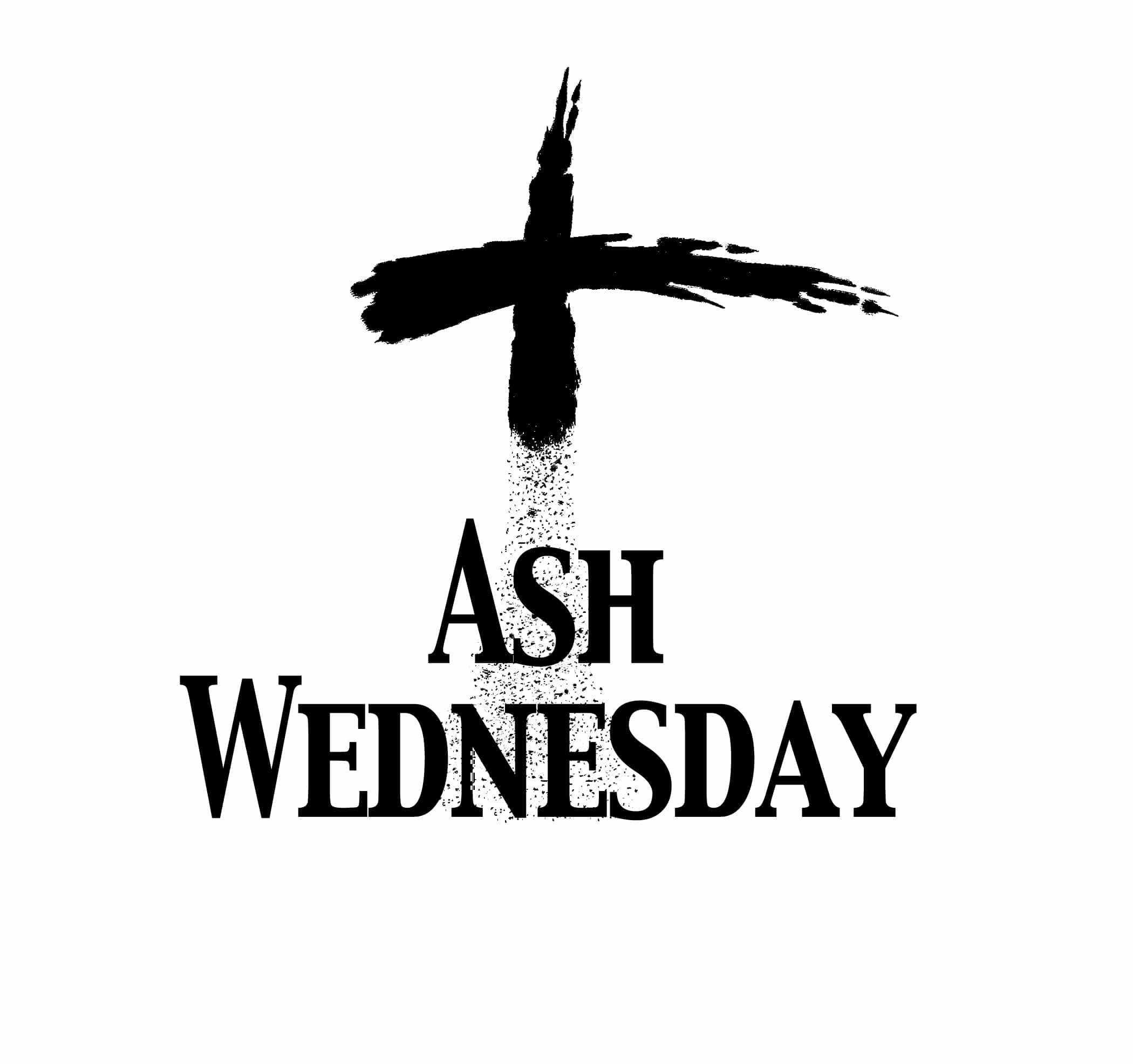 2018 Ash Wednesday Wallpapers