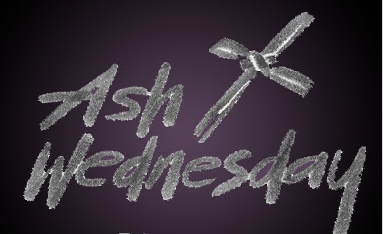 Ash Wednesday Bible Verse Catholic