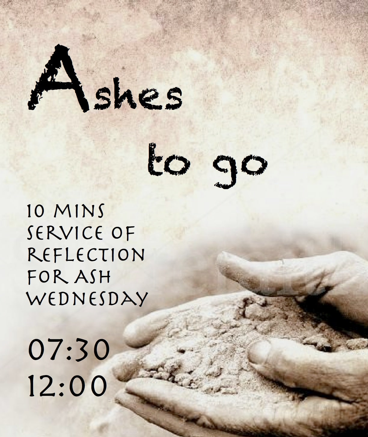 Ash Wednesday Bible Verse Images