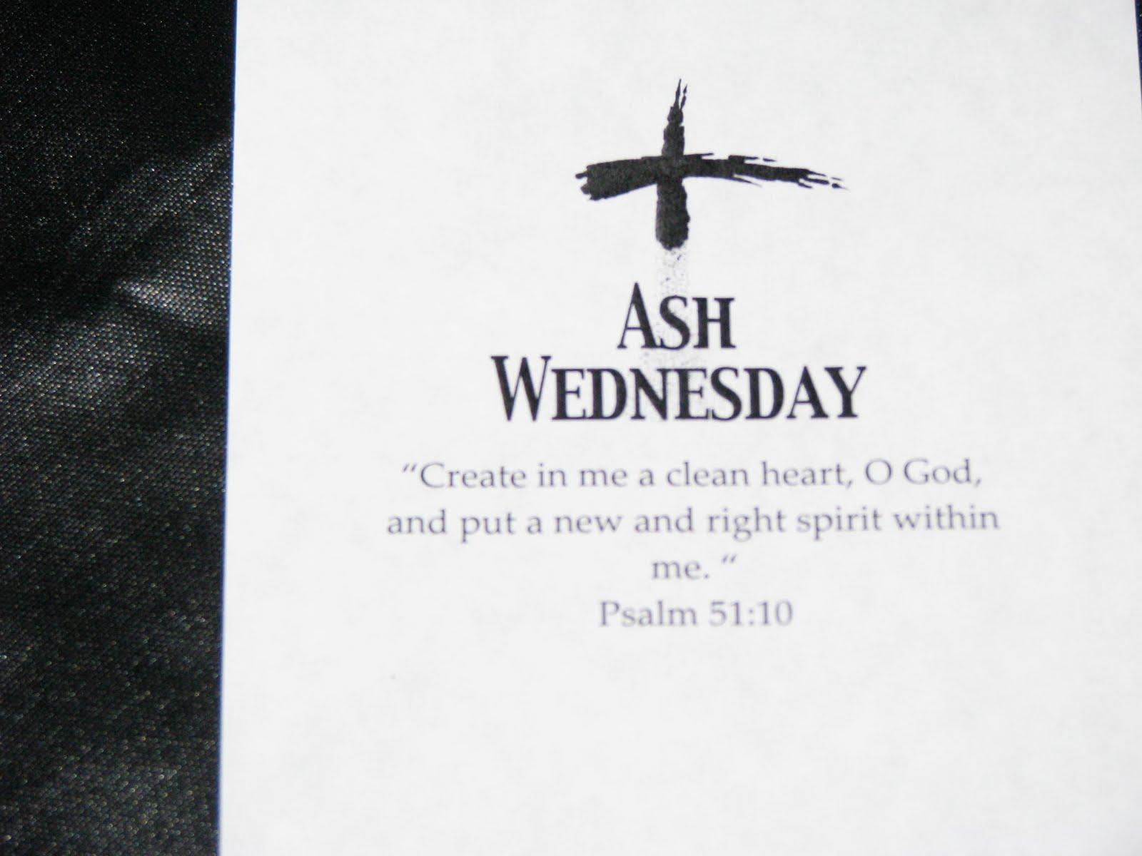 Ash Wednesday Poem Eliot