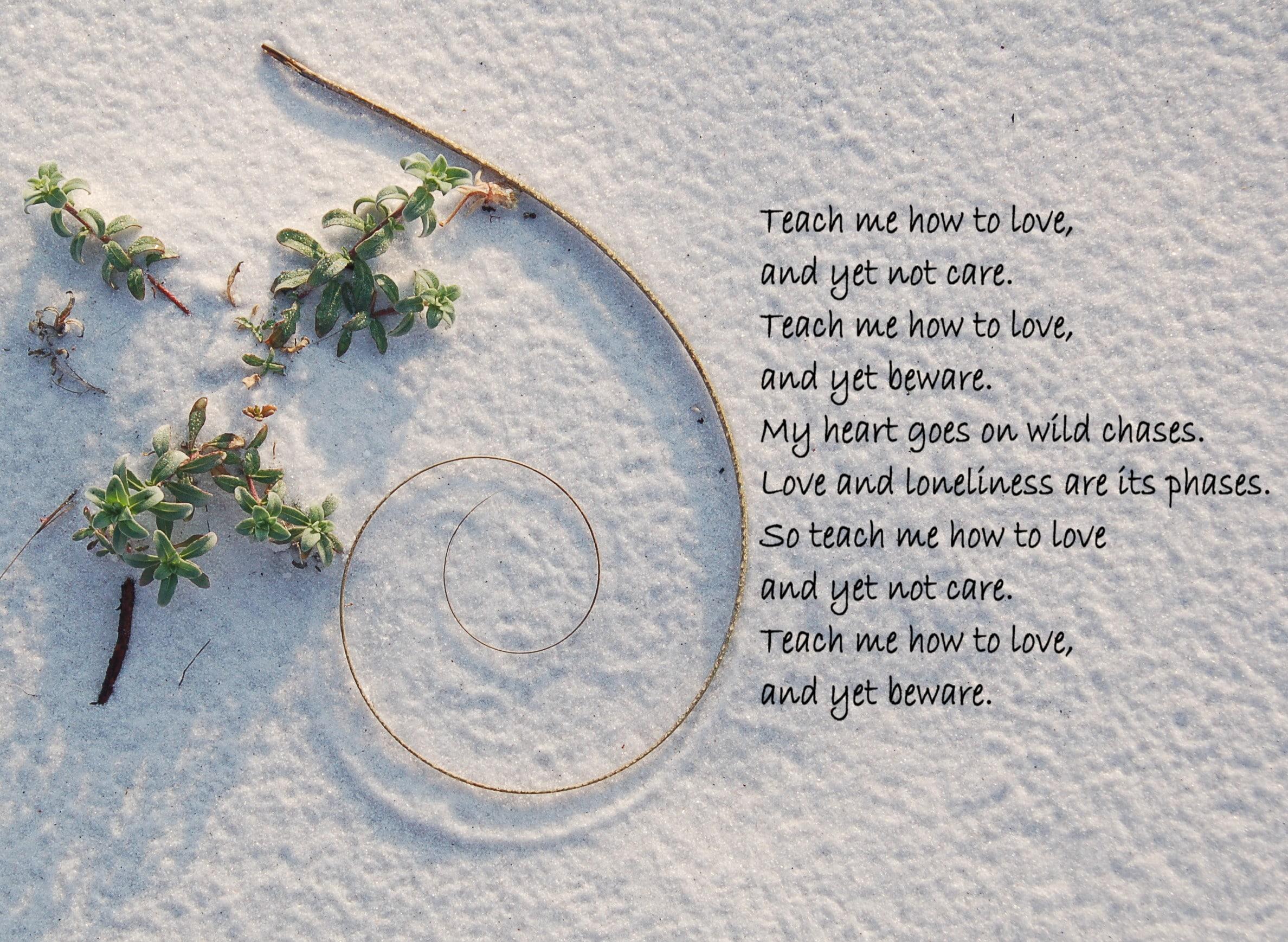 Ash Wednesday Poem TS Eliot
