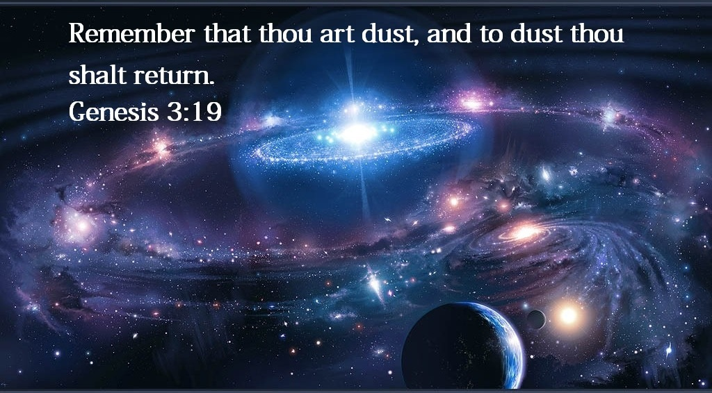 Ash Wednesday Quotes Image