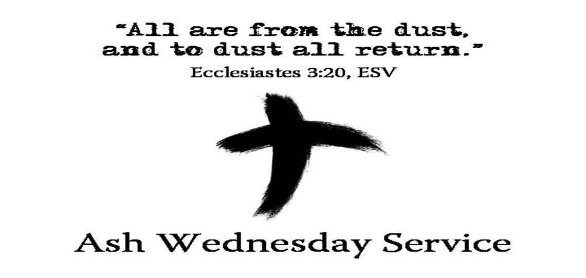 Ash Wednesday Quotes Pic