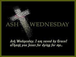 Ash Wednesday Quotes in Urdu