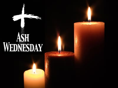 Ash Wednesday Wallpapers 3D