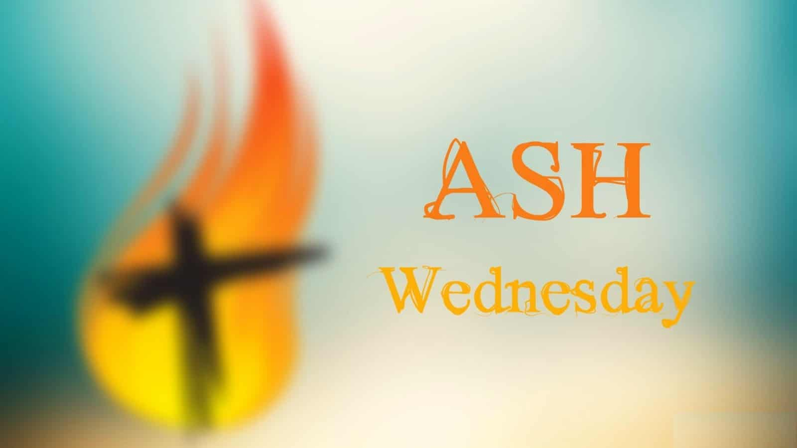 Ash Wednesday Wallpapers Best Wishes