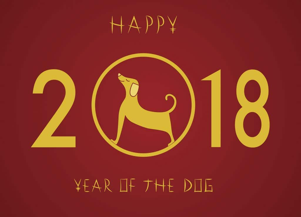 Happy Chinese New Year Greetings Cute