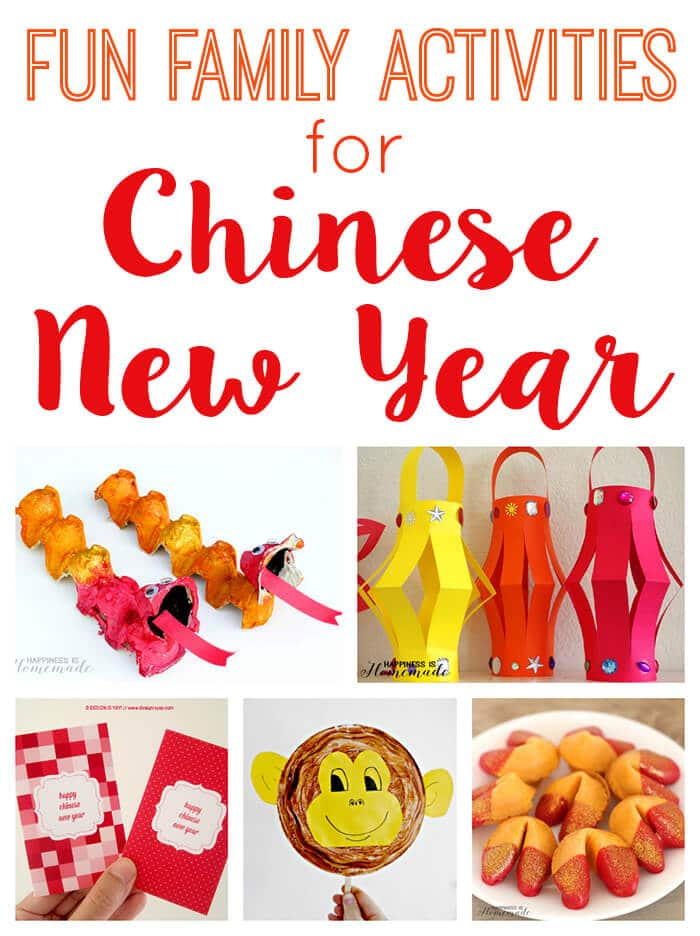 Happy Chinese New Year Greetings Picture