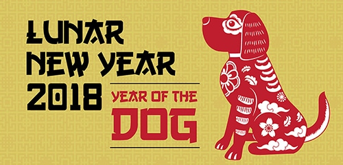 Happy Chinese New Year Image Facebook