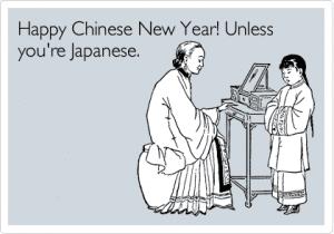 Happy Chinese New Year Jokes Pic
