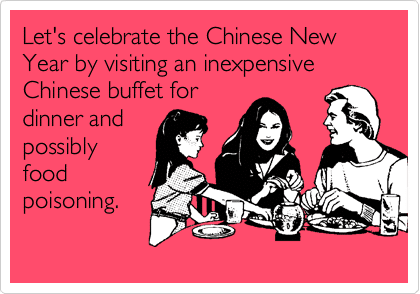 Happy Chinese New Year Jokes Wallpaper