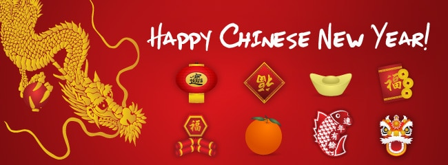 Happy Chinese New Year Pic