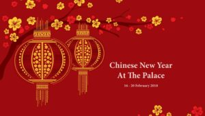 Happy Chinese New Year Picture PNG