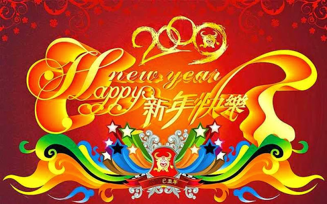 Happy Chinese New Year Quotes Images