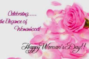 Happy Women's Day Poem