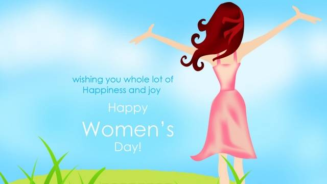 Happy Women's Day Jokes